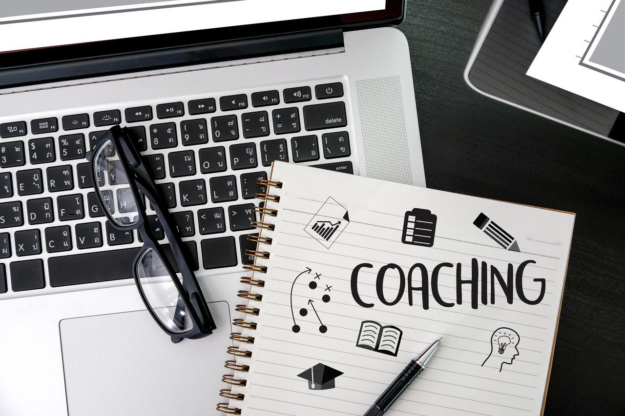 Coaching. Od czego zacząć?