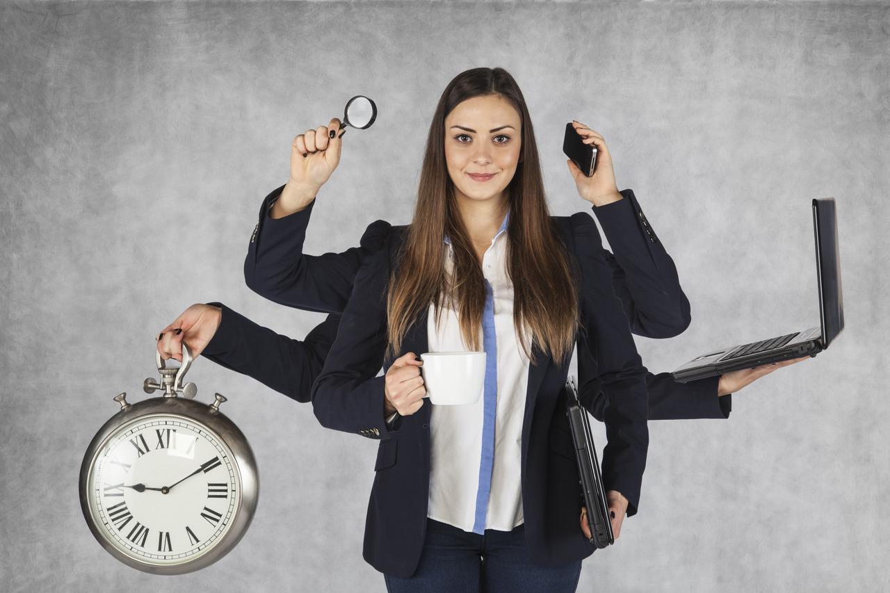 Efektywne zarządzanie czasem