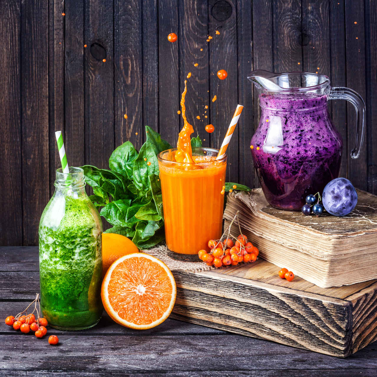 Minerały i witaminy w diecie – wywiad z dietetykiem Avigon