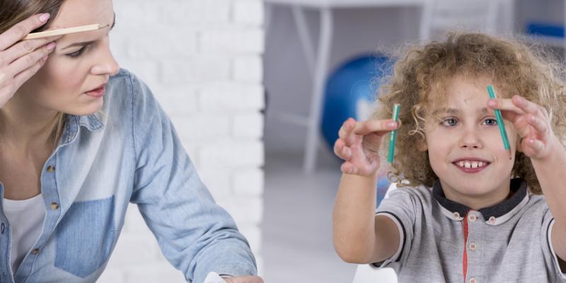 Dziecko z ADHD - jak je rozpoznać?
