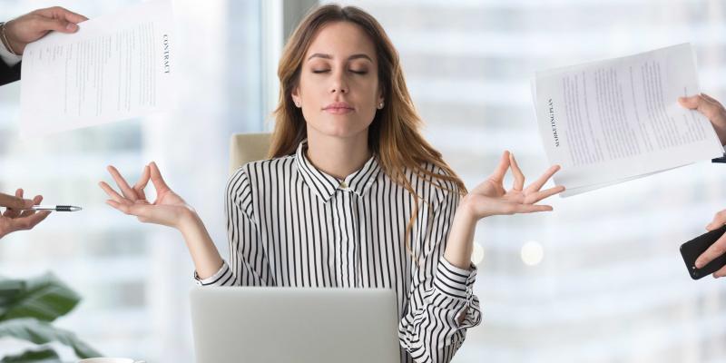 Jak dbać o siebie na 12 sposobów w natłoku codziennych spraw?