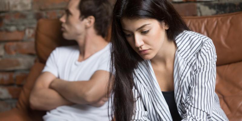 Skuteczna terapia małżeńska