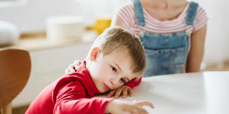 Wychowywanie dziecka z ADHD