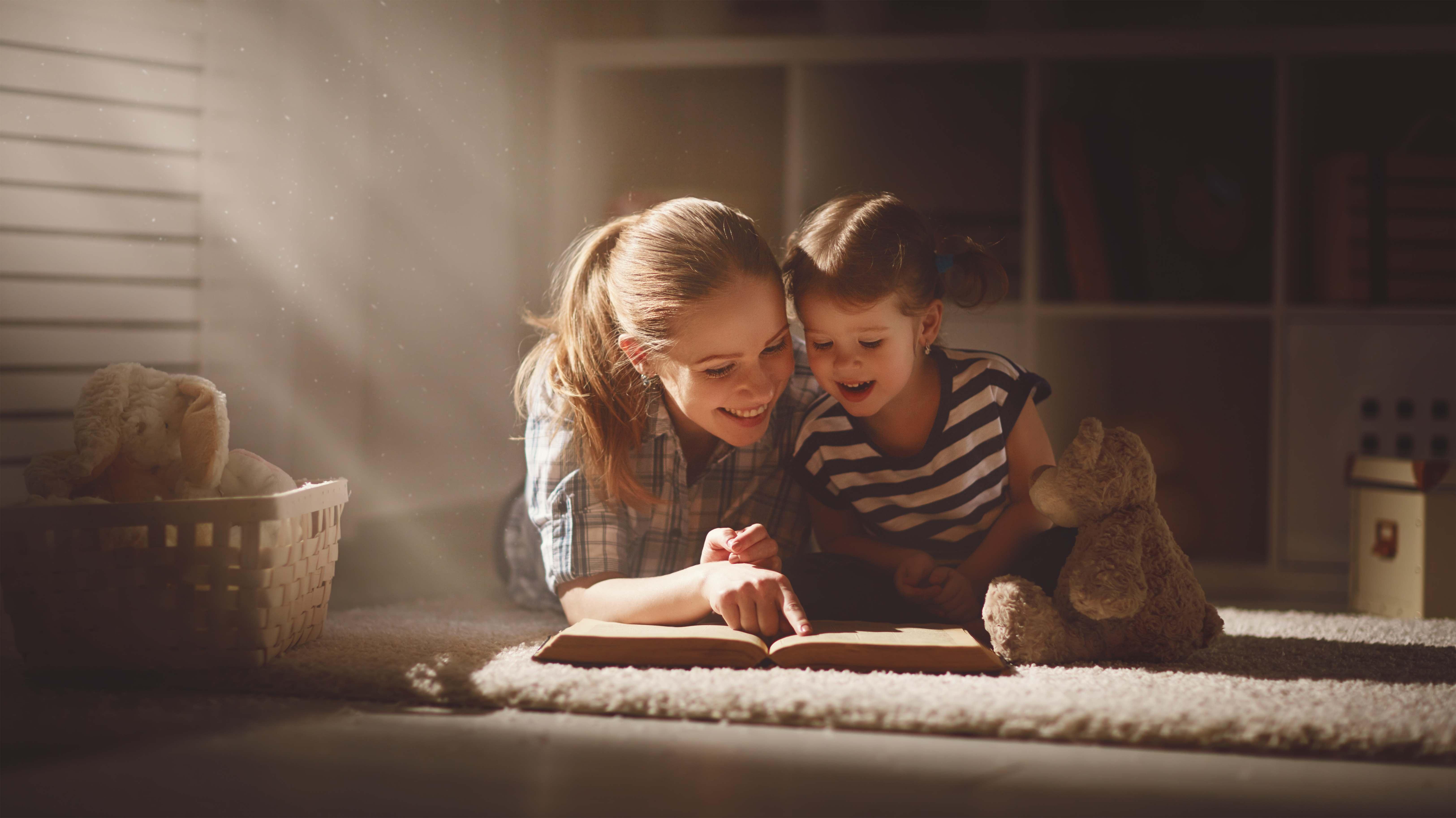 Motywacja dzieci